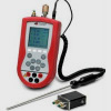 Hart Communicator Meriam Model MFT 4000 CE IS – Multi Function Calibrator (Modular)  Product Datasheet