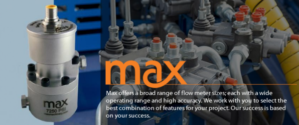 GEAR FLOW METERS