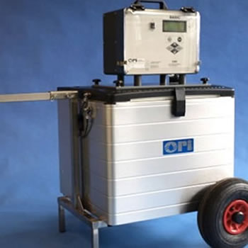 Portable Water Samplers – Refrigerated mobile water sampling systems