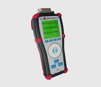 precision calibrator data logger